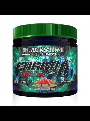 Blackstone Labs Cobra 6P Extreme 60 Servings