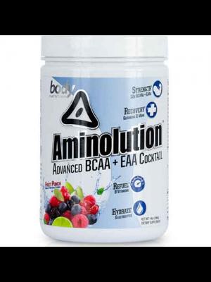 Body Nutrition Aminolution
