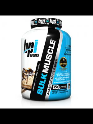 Bpi Bulk Muscle 5.82 Lbs
