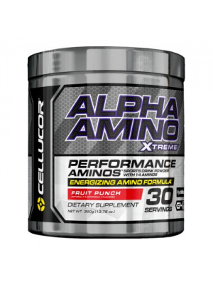 Cellucor Alpha Amino Xtreme 30 Servings