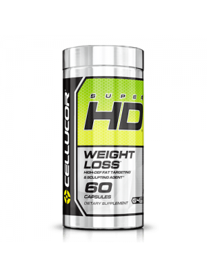 Cellucor Super HD 60 Caps