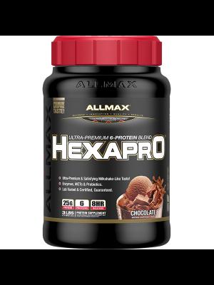 Allmax Nutrition HexaPro 3Lbs