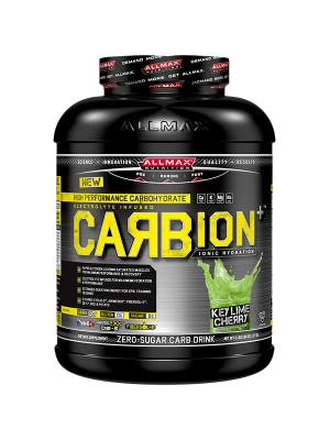 Allmax Nutrition Carbion 5 Lbs