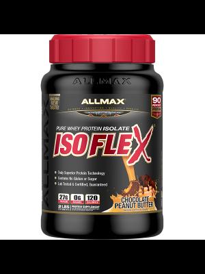 Allmax Nutrition IsoFlex 2 Lbs