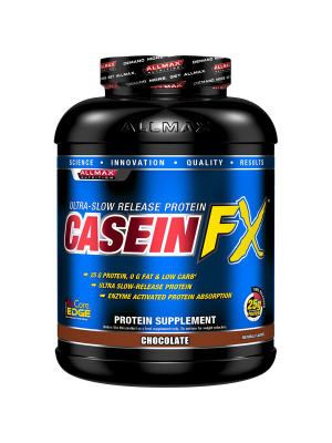 Allmax Nutrition Casein-FX 5 Lbs