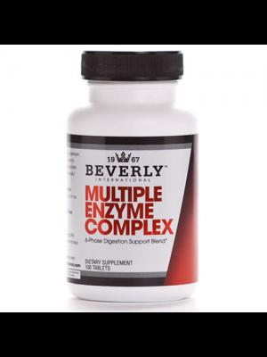 Beverly International Multi Enzymes 100 Tabs