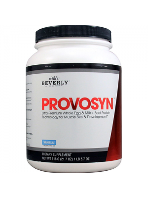 Beverly International Provosyn Protein 40% Off