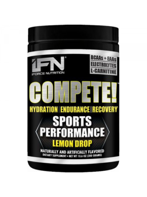 iForce Nutrition Compete