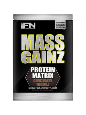 IFORCE Mass Gainz 10 Lbs
