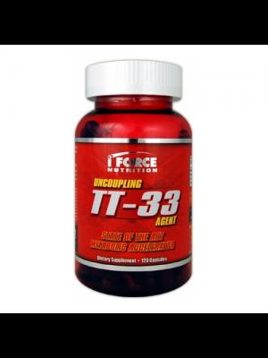 IFORCE TT-33 90 Caps