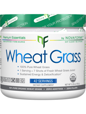 Novaforme Wheat Grass