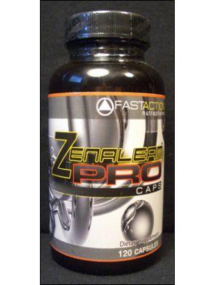Advanced Sports Nutrition Zenalean Pro 120 Caps