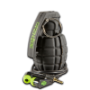 Grenade Earbuds / headphones