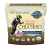 Garden of Life Raw Organics Chia Seed 12 Oz