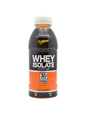 CytoSport Whey Isolate RTD 12/Case