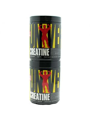 Universal Micronized Creatine 200 Grams Buy 1 get 1 Free Total