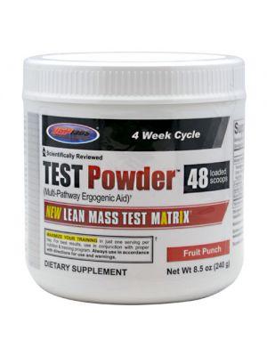 USPLabs Test Powder