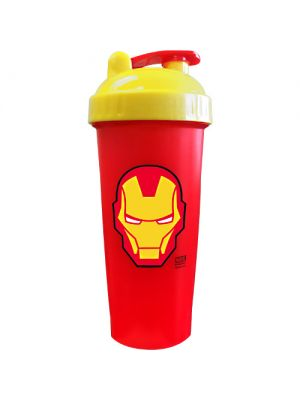 Ironman Shaker Bottle 28oz