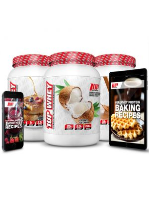 1Up Nutrition 1Up Whey