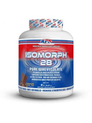 APS Nutrition Isomorph