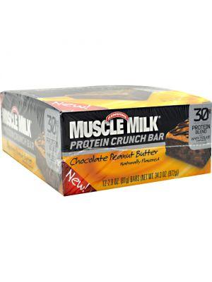 CytoSport Protein Crunch Bar 12/Box