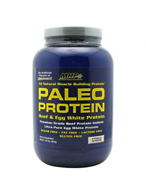 MHP Paleo Protein Vanilla Almond 28 Servings - 1.82 lbs (823 g)