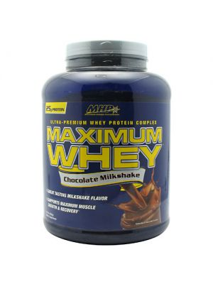 MHP Maximum Whey 5 lbs - 2262g