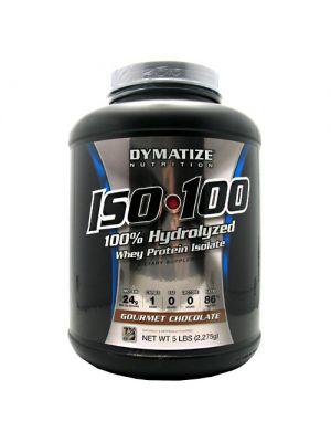 Dymatize ISO-100 5 lbs