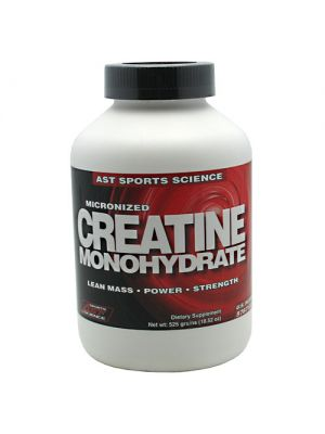 AST Creatine Monohydrate 525 Grams
