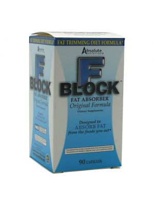 Absolute Nutrition F Block 90 caps