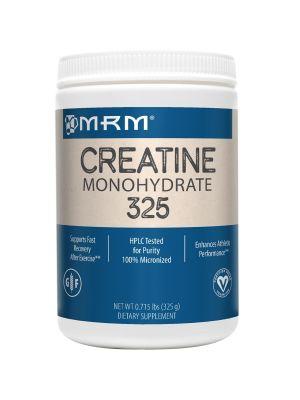 MRM Creatine Monohydrate Front