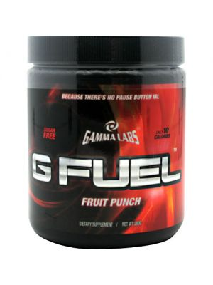 Gamma Labs G Fuel 40 Servings