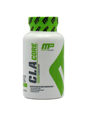 Muscle Pharm CLA Core 90 Gels