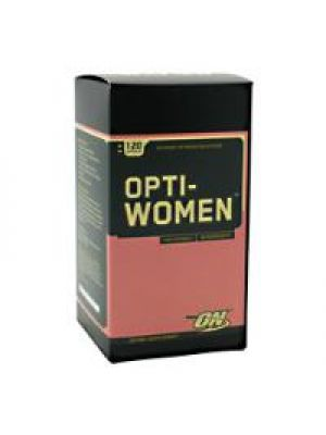 Optimum Nutrition Opti-Women 120 Caps