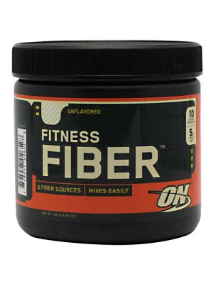 Optimum Nutrition Fitness Fiber 6.87 Oz
