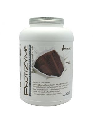 Metabolic Nutrition Protizyme 5 Lbs