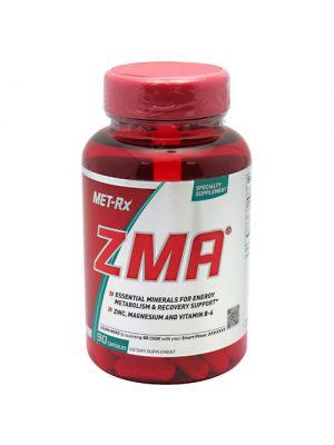Met-Rx ZMA  90 Capsules