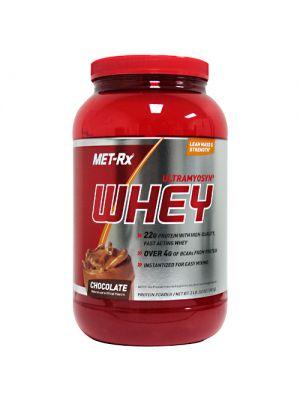 Met-Rx Ultramyosyn Whey 2 Lbs