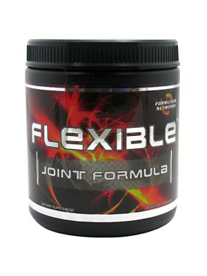 Formutech Nutrition Flexible Joint Formula 240 Caps