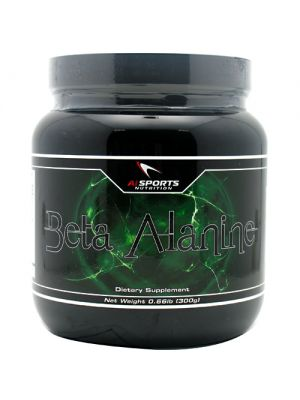 AI Sports Nutrition Beta Alanine 300 Grams