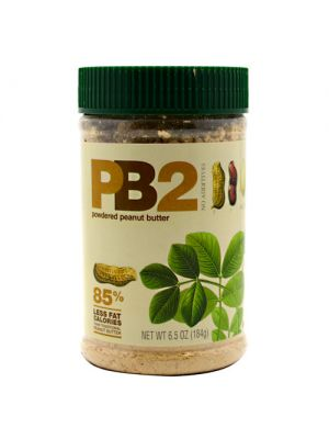 Bell Plantation PB2 Powdered Peanut Butter 6.5 Oz