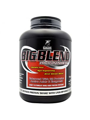 Betancourt Nutrition Big Blend Chocolate 4.36 lbs (924 g)