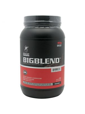 Betancourt Nutrition Big Blend Chocolate 2 lbs (924 g)