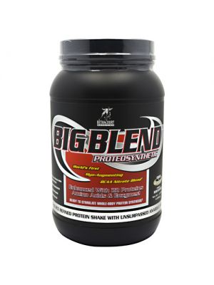Betancourt Nutrition Big Blend Cookies and Cream 2.2 lbs (1008)