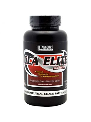 Betancourt Nutrition CLA Elite  90 SoftGels