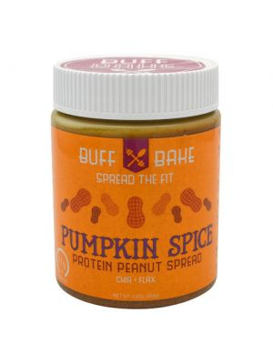 Buff Bake Pumpkin Protein Peanut Butter Spread 13oz