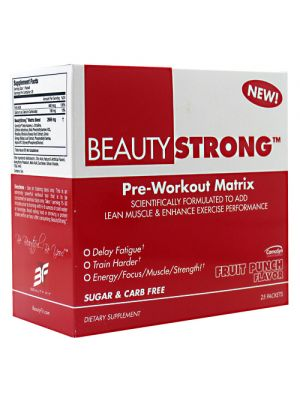BeautyFit BeautyStrong 25 Packets