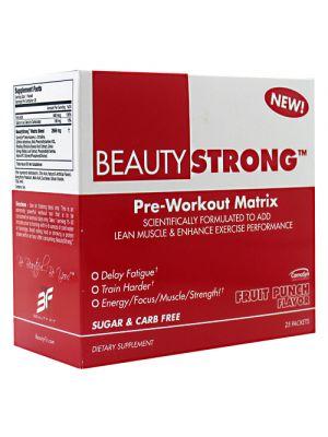 BeautyFit BeautyStrong 25 Packets