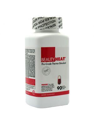 BeautyFit BeautyHeat 90 Caps