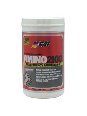 GAT Amino 2100 325 Tabs